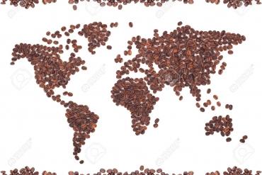 Vùng sinh trưởng và đặc tính của cây cà phê trên thế giới