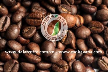Lựa chọn dòng cà phê bột cho quán
