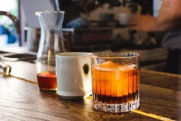 Brew bar – thiên đường của các phương pháp pha cà phê thủ công