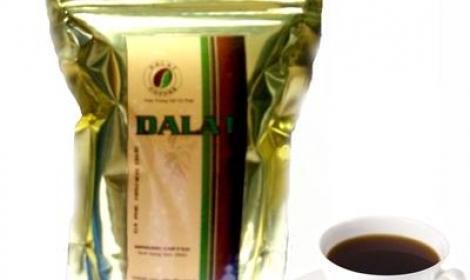 Cà phê bột nguyên chất phối trộn
