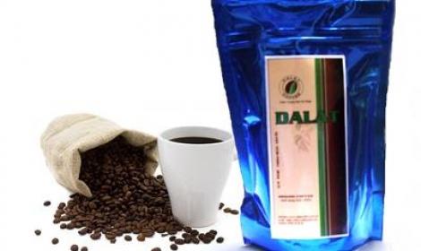 Cà phê bột Mo-Ka nguyên chất