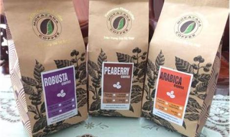 Cà phê bột nguyên chất - Hảo hạng