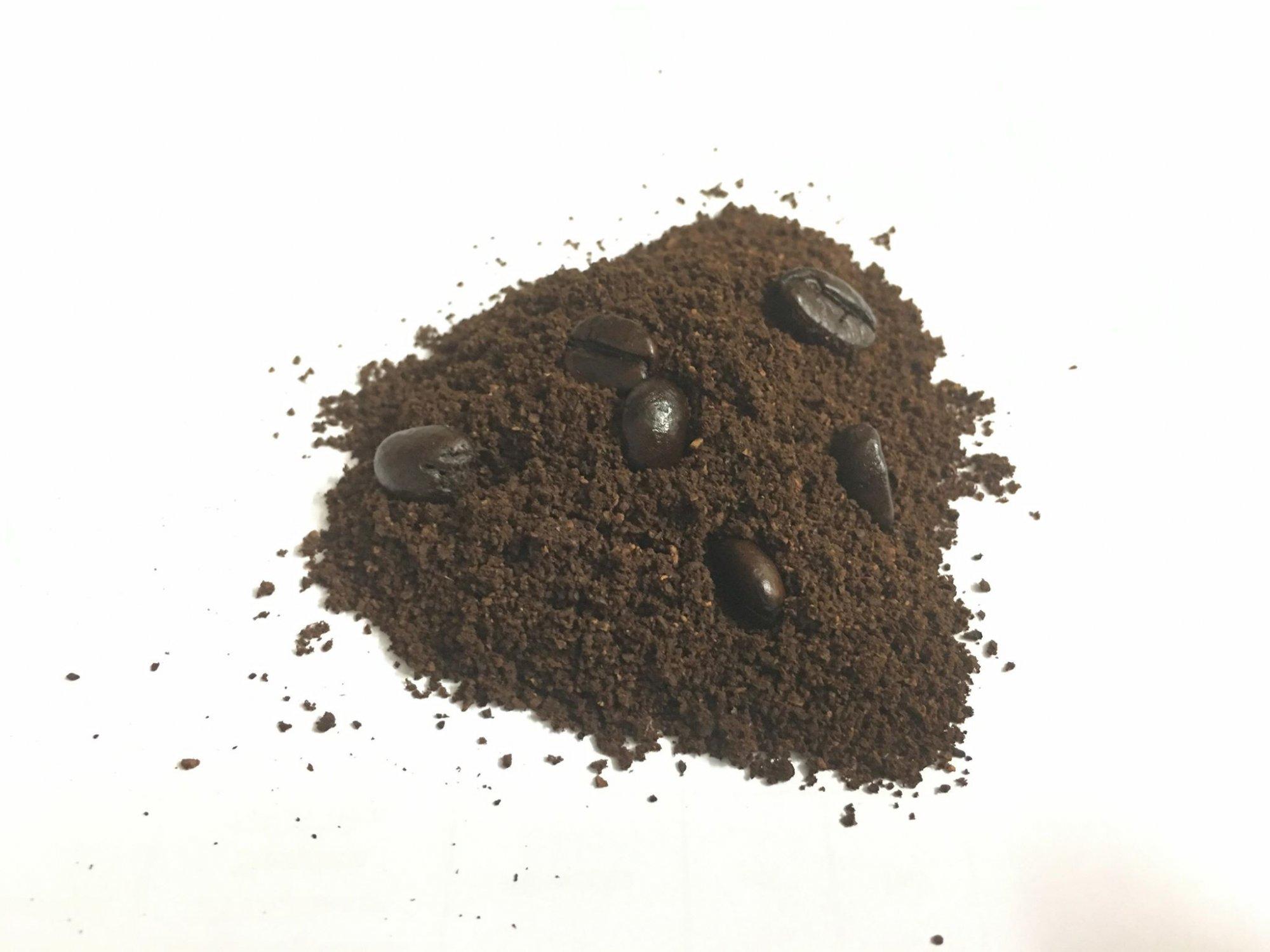 Cà phê bột